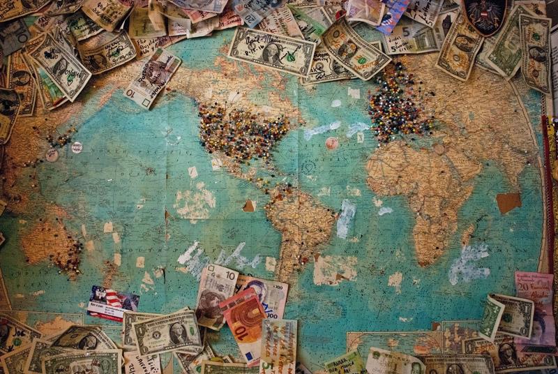 international money transfer fees