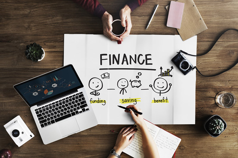 ways to finance a business