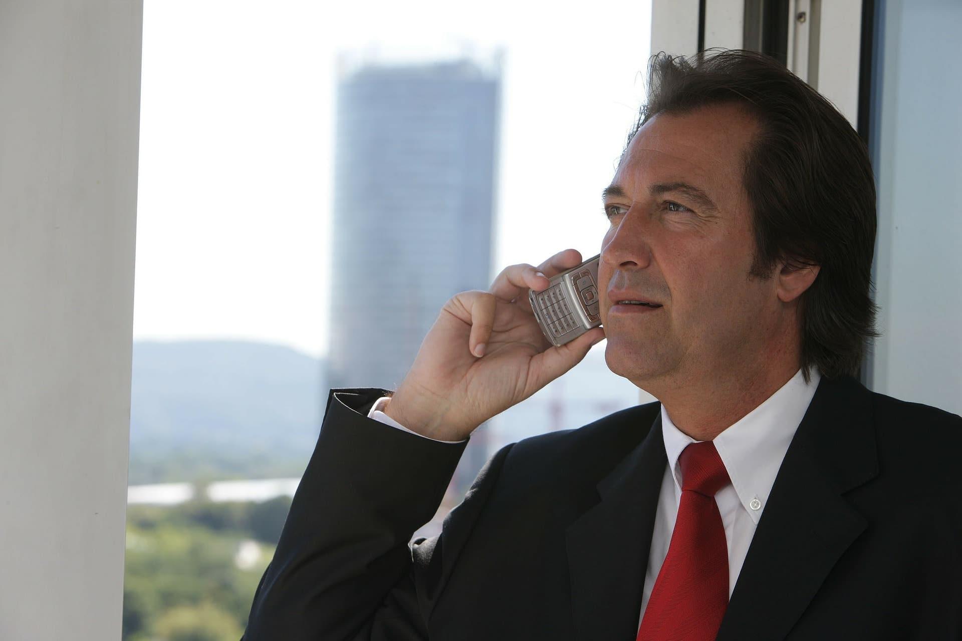 mortgage broker for business