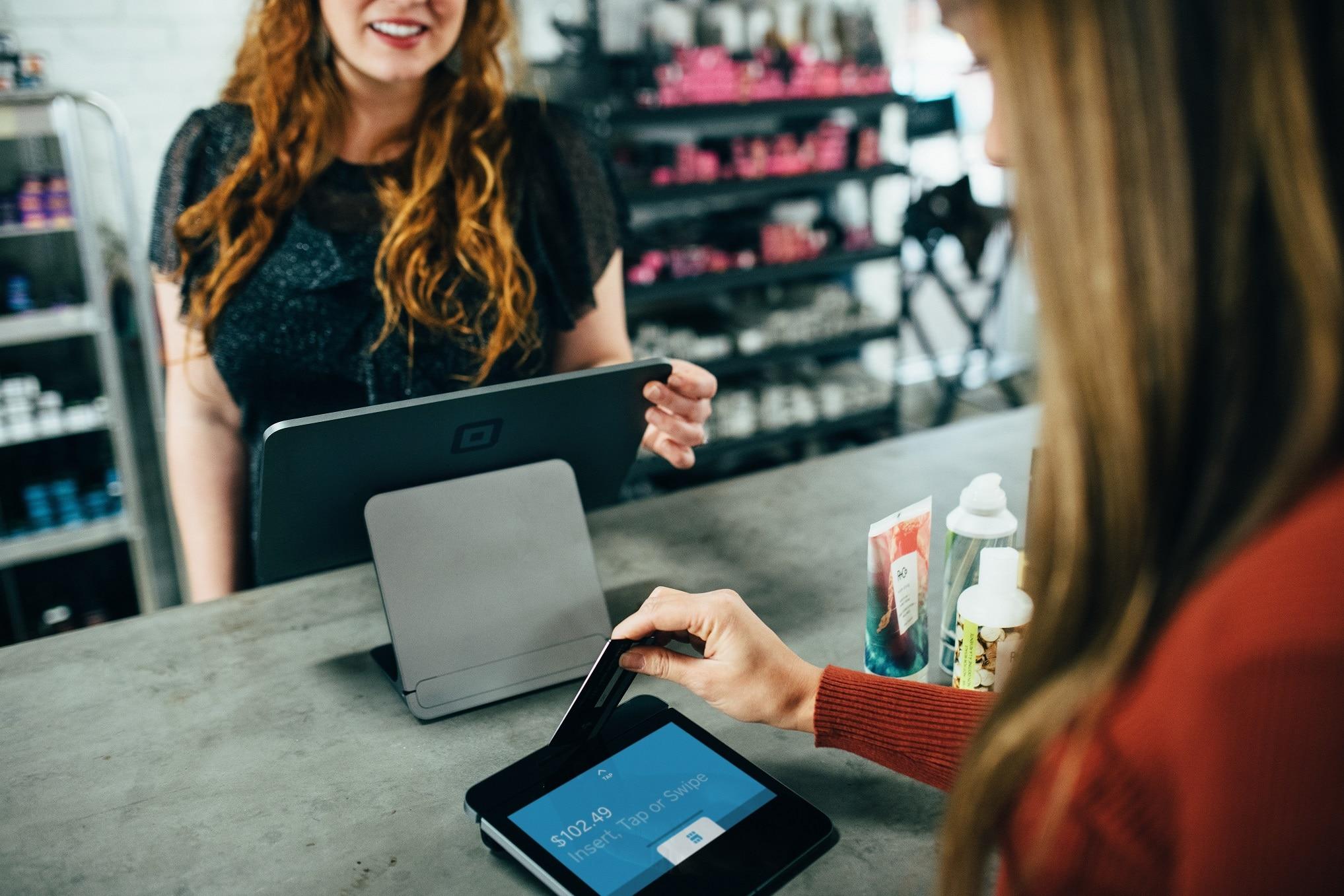 cash register and POS regulations