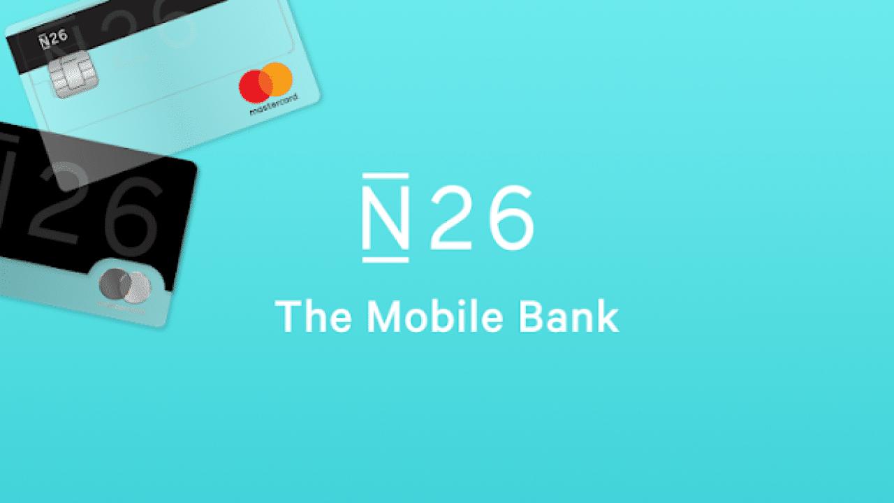 Neobank N26