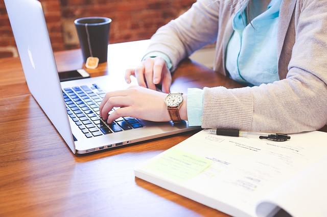 open a business bank account online
